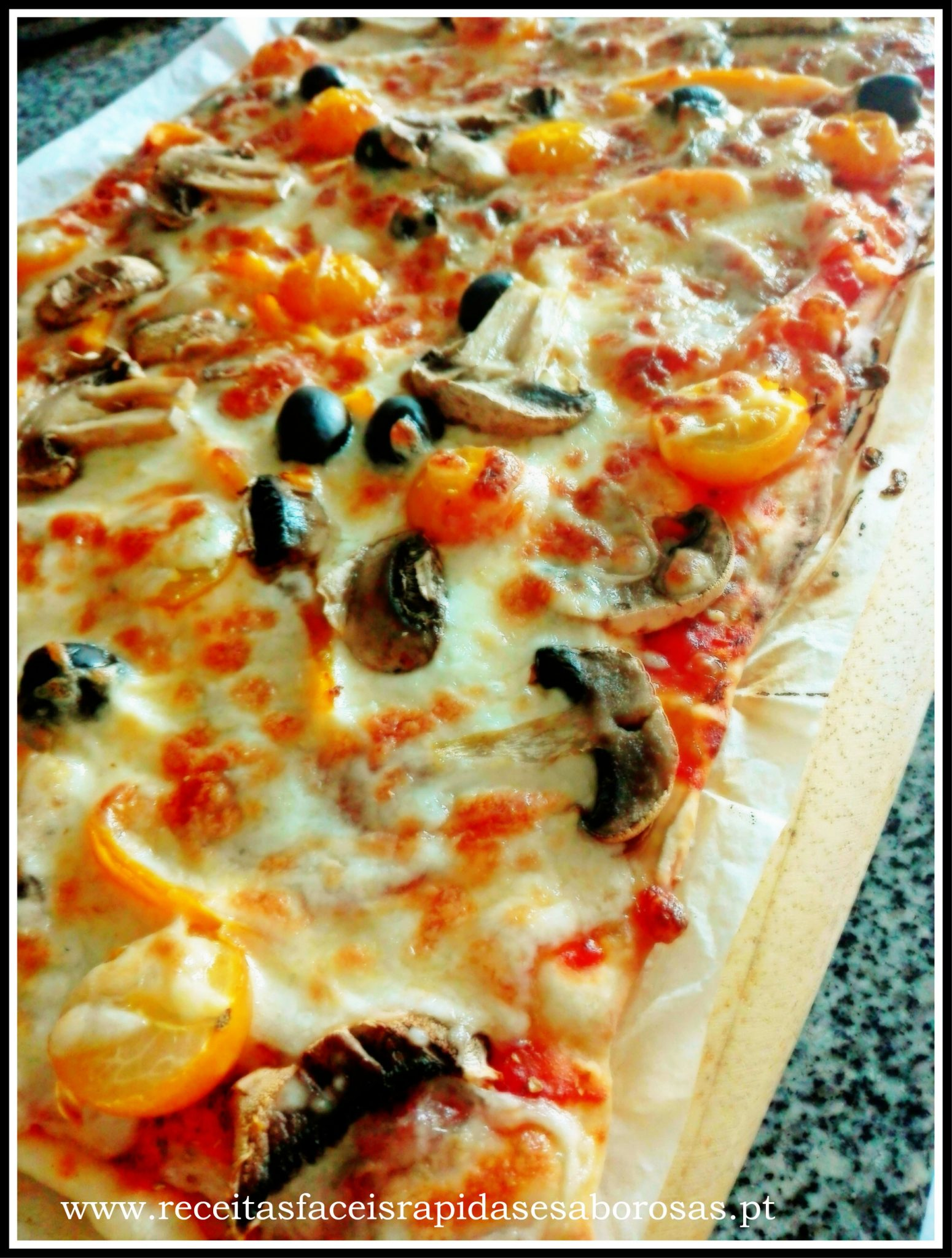 Piza imperial